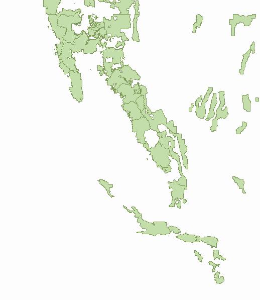 Lake Tahoe Basin Mgt Unit - Maps & Publications on