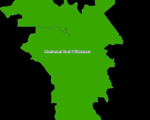Unity Oregon Map.Malheur National Forest Monument Rock Wilderness Malheur