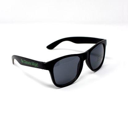 Woodsy Owl sunglasses